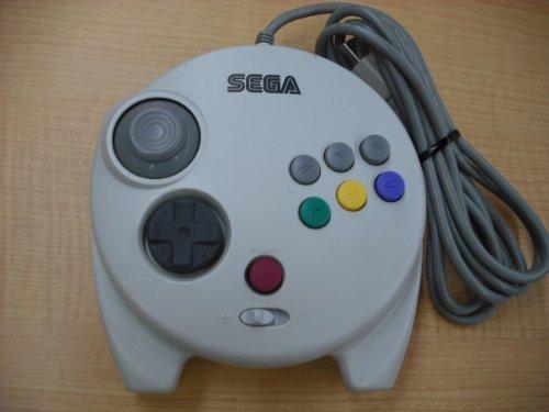 Sega Saturn Pad - 3D Analog Controller for Sega Saturn [Japan Import]