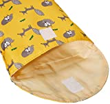 EKC: Diaper Organizer Pouch, Wet and Dry
