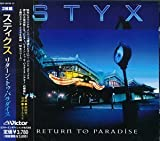 Return to Paradise Theater-Liv by Styx