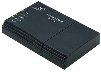 3Com 3CWE820A-US Linux