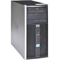 HP Compaq 6005 Pro Minitower Desktop PC - AMD Anhlon X2 3.4GHz 8GB 1TB DVD Windows 10 Professional (Certified Refurbished)