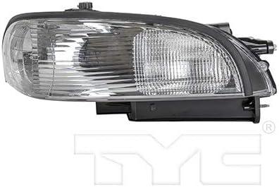 6 inch Passenger side WITH install kit -Chrome 100W Halogen 2009 Volvo VN730-POST Post mount spotlight