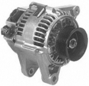 Denso 210-0166 Remanufactured Alternator