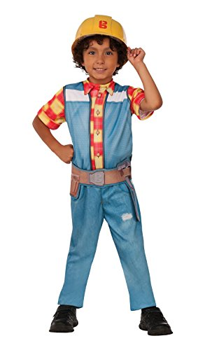 Rubie's Costume Bob The Builder Value Costume, Small