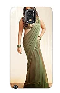 EeRZMco2011fKwdS Case Cover, Fashionable Galaxy Note 3 Case - Anjali Actress Beautiful Beauty Bollywood Brunee Celebrity