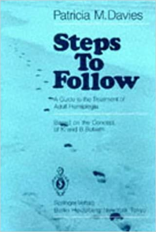 Steps to Follow: Guide to the Treatment of Adult Hemiplegia