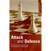 Attack and Defence