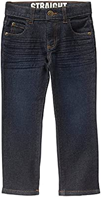 Gymboree Boys Big Boys Knit Fashion Jeans Denim 12 241610597