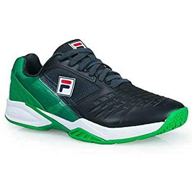 Fila Axilus Energized Limited Edition Pro 1 Mens Tennis Shoe (11)