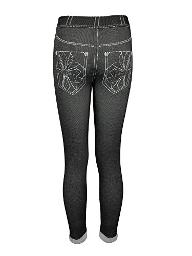 6 X Bottoms Jeans - 6