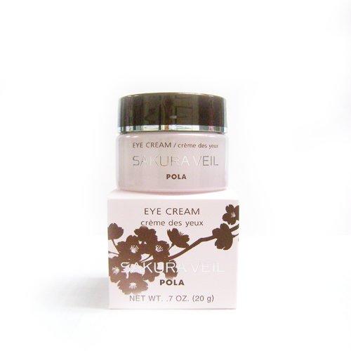Sakura Veil (Pola Sakura Veil Eye Cream 20g/0.7oz)