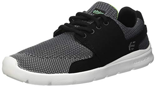 Scout White Uomo Grey Sneaker Etnies Black Xt 0zw0dq