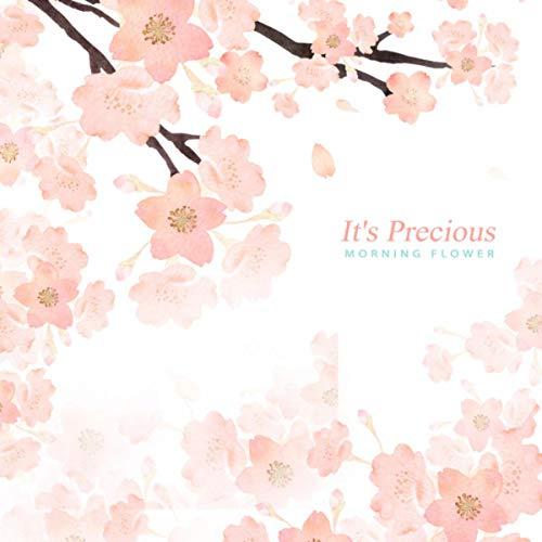 Morning Flower - It's Precious