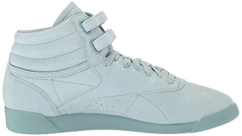 Shoe Women's F Whisper Walking Reebok Teal Fbt S Teal Whisper Hi T7HwOYPq