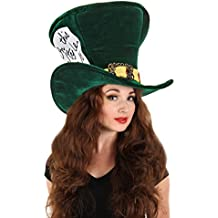 Kids Mad Hatter Plush Hat by elope