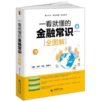 One can understand the full knowledge of the financial ladder diagram to a statement series(Chinese Edition)