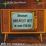 Television's Greatest Hits 5 (Vinyl)