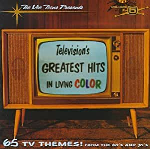 Television's Greatest Hits, Vol.5: In Living Color