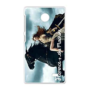 florence and the machine Phone Case for Nokia Lumia X Case