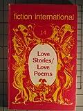 Love Stories-Love Poems, , 0931362075