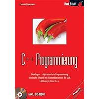C++ Programmierung, m. CD-ROM
