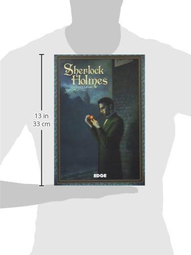 Sherlock Holmes: Queens Park (Sherlock Holmes: Detective Asesor ...