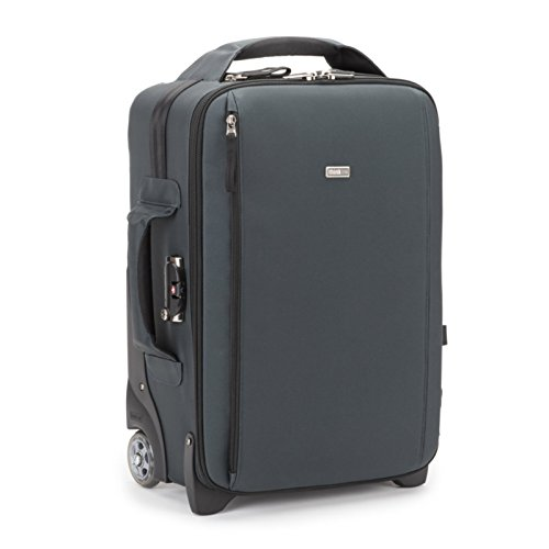Think Tank Photo Video Transport 18 Carry-On Cinema Camera Case (Pacific Slate)