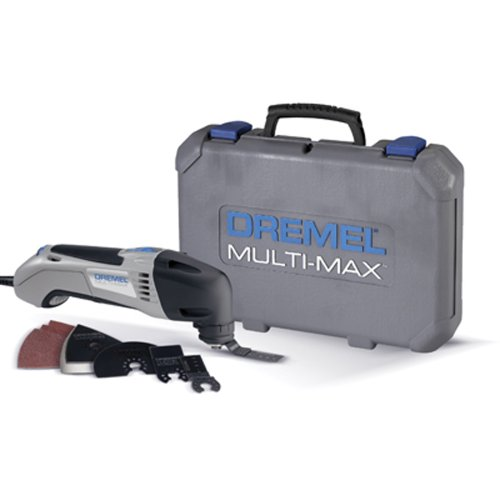 Dremel 6300-01 120-Volt Multi-Max Oscillating Kit by Dremel