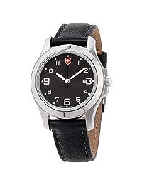 Victorinox 26057.CB Garrison Elegance - Reloj de cuarzo para mujer