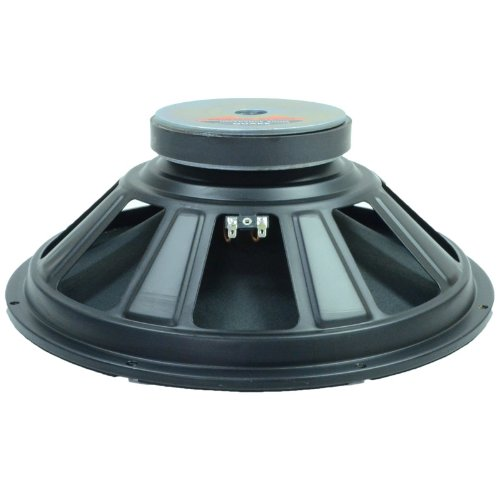 Seismic Audio - 15'' Raw Speaker Woofer Replacement PRO AUDIO  PA/DJ by Seismic Audio (Image #3)
