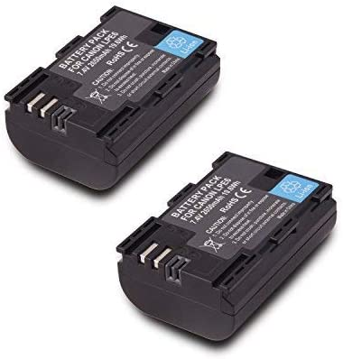 Replacement Battery Cameras Compatible Original product image