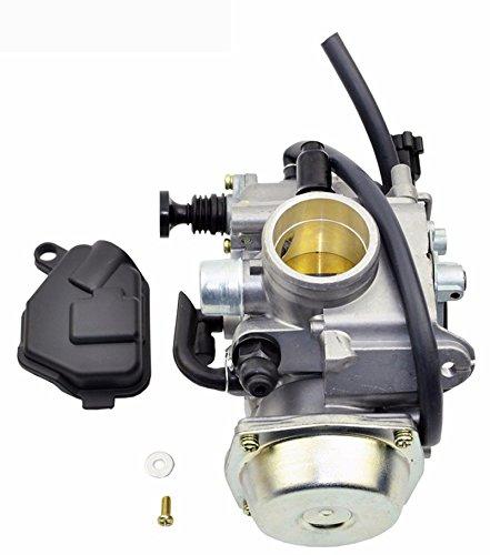 New ATV Carburetor for For 1985 1986 1987 Honda TRX 250 TRX250 FOURTRAX ATV Carb 85-87 -