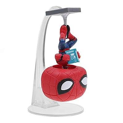 Pop Spider-Man - Spider-Man Homecoming Vinyl Figure #259 No Sticker: Toys & Games