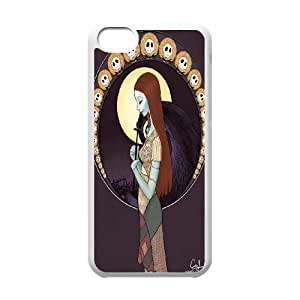 [StephenRomo] For Iphone 5c -The Nightmare Before Christmas PHONE CASE 14