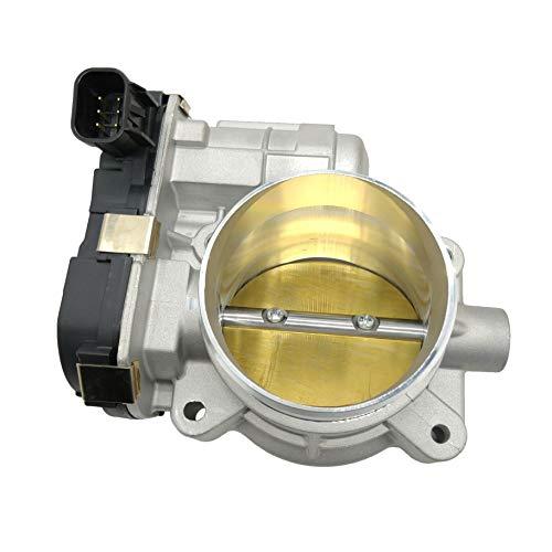 (OKAY MOTOR Throttle Body for Impala Malibu Equinox Lucerne G6 Montana Torrent Vue 3.5L)