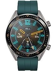 Fortuna-B19هواوي ساعة جي تي اكتيف مع سوار رياضي 46 مم