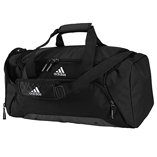 adidas Duffle Bag 2017 Black