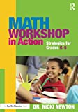 img - for Math Workshop in Action: Strategies for Grades K-5 (Eye on Education) book / textbook / text book
