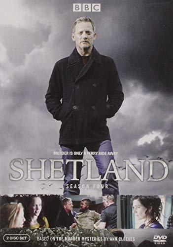 Shetland Season Four (Tosh O Best Videos)