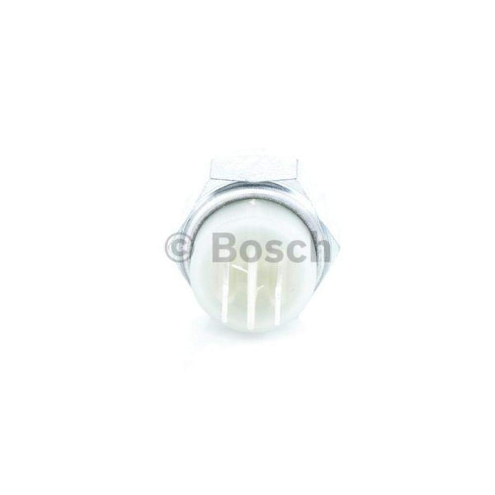 BOSCH Electric Stop Lamp Brake Light Switch 0986345112 Fits MERCEDES 1969-1986
