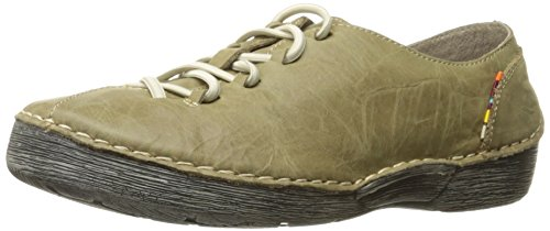 Spring Step Womens Carhop Fashion Sneaker Oliva