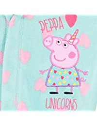 Amazon.com: Peppa Pig - Robes / Sleepwear & Robes: Clothing, Shoes & Jewelry