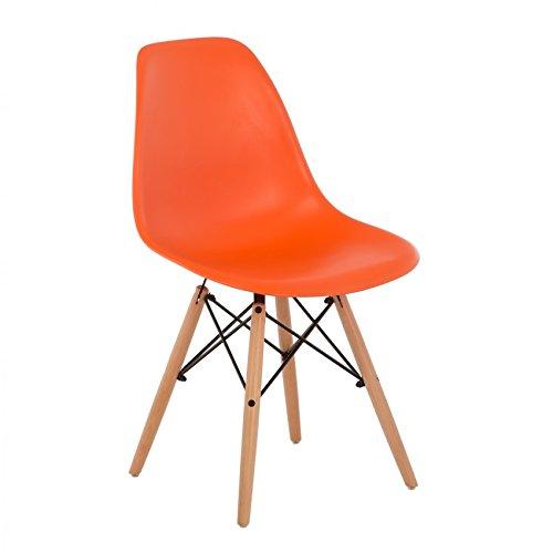 silla de escritorio sin ruedas