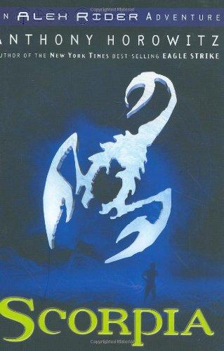 Scorpia (An Alex Rider Adventure)