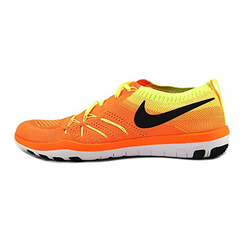 Orange volt 844817 Black Nike Femmes Sneakers Pour 800 total BEwTHwSq
