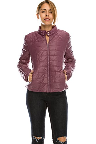 Quilted Sport Jacket - 5