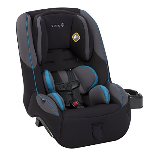 Safety 1st SportFit 65 Convertible Car Seat, Caspian