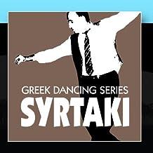 Syrtaki - The Greek Dancing Series