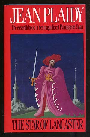 book cover of The Star of Lancaster