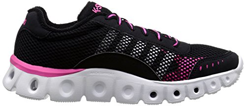 K Nero Athletic Lite Neonpink Schwarz Fitness X Black Cmf Swiss Performance Scarpe Donna 1frqxg1